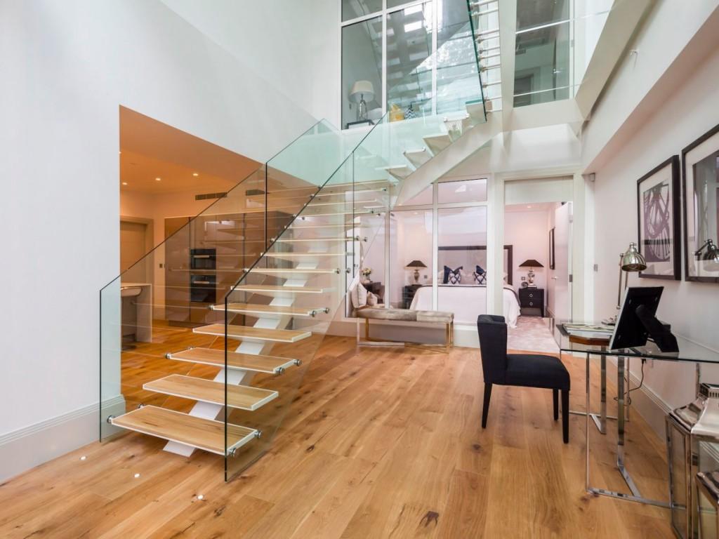 80, Park Lane, Londra. La casa per studenti a £4000 alla settimana