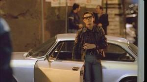 Willem Dafoe in Pasolini 2