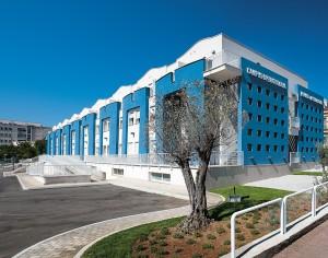 Il Campus di Ematologia al Cervello