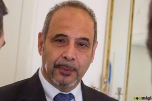 Antonio Iacono, direttore del Trauma Center dell'ospedale Villa Sofia