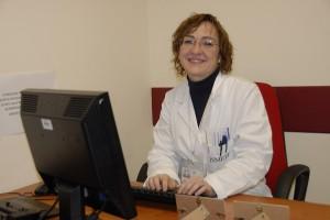 Anna Casu, medico di Ismett