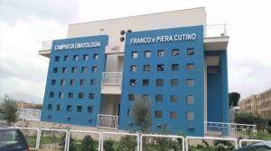 Il campus di Ematologia all'ospedale Cervello