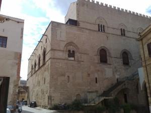 Palazzo Steri a Palermo