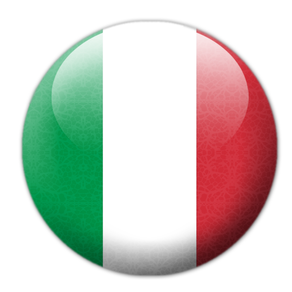 Italian Flag Wallpaper 04