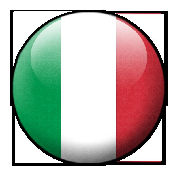 Italian Flag Wallpaper 04