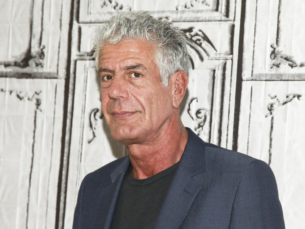 Usa: Cnn, chef Anthony Bourdain morto suicida