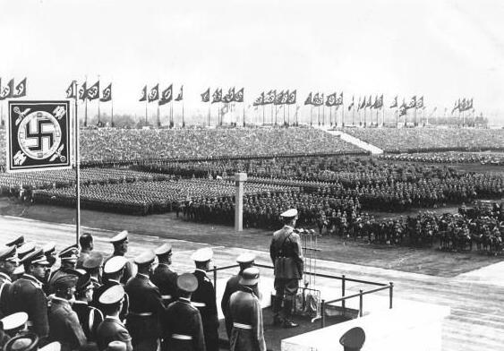 Hitler-Zeppelin