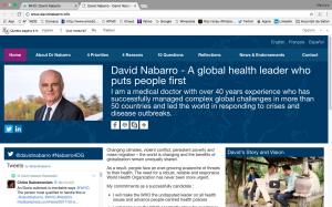 Candidato UK Nabarro