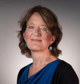 Marijke Wijnroks che dal 1 giugno diventerà Direttore Esecutivo ad interim del Fondo globale per la lotta contro l'AIDS, la tubercolosi e la malaria