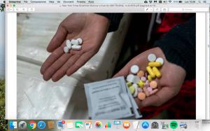 Il nuovo regime di cura per TBC superesistente: 5 pillole al giorno per sei mesi contro quasi 40 per quasi due anni