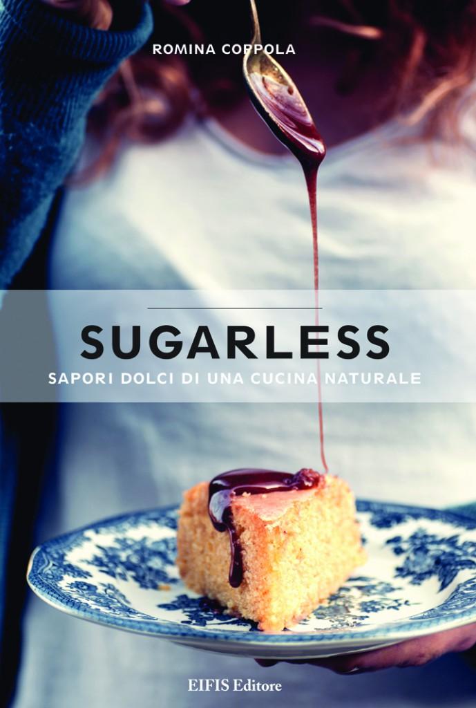 sugarless copertina