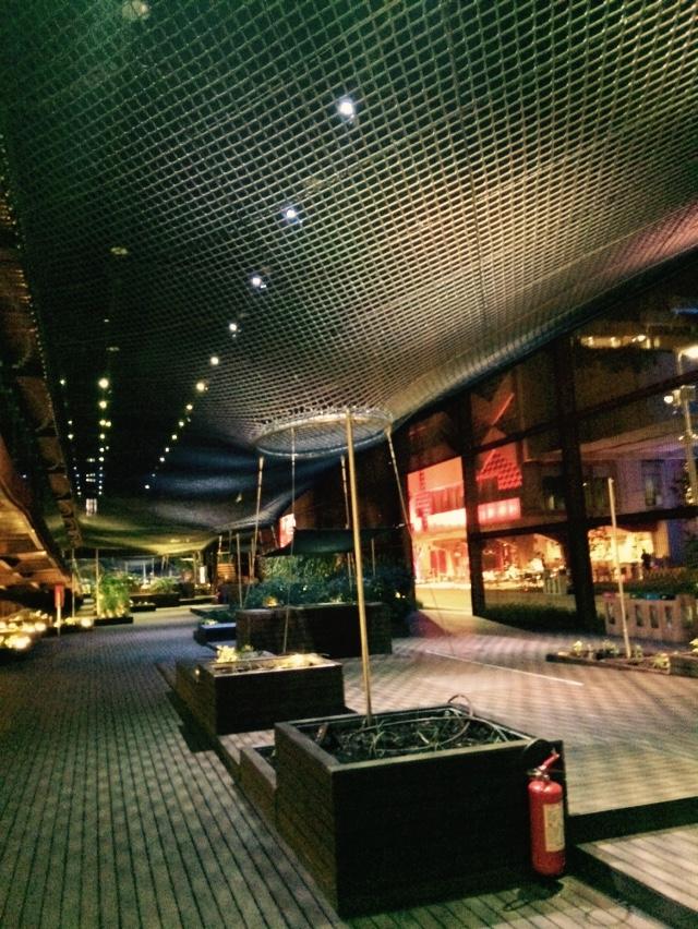 EXPO 2015 Brazil Pavilion 9