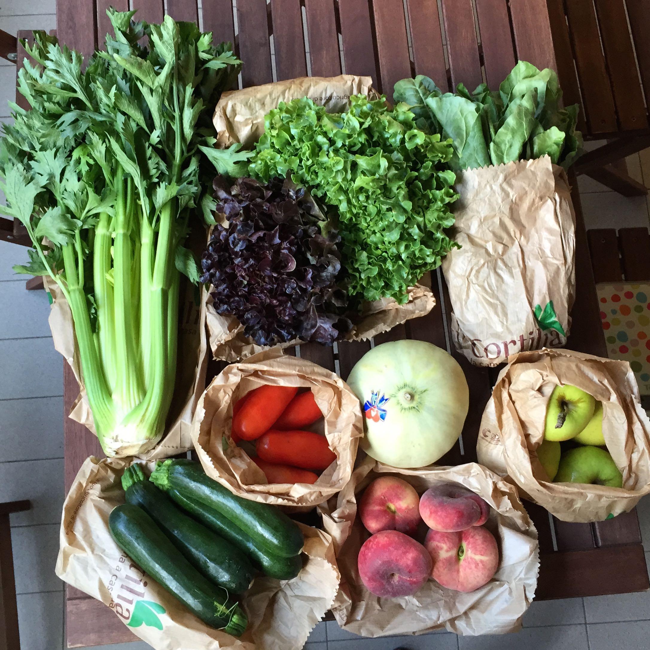 ottima qualità sempre popolare vera qualità Spesa di frutta e ortaggi a domicilio? Ho provato per voi ...