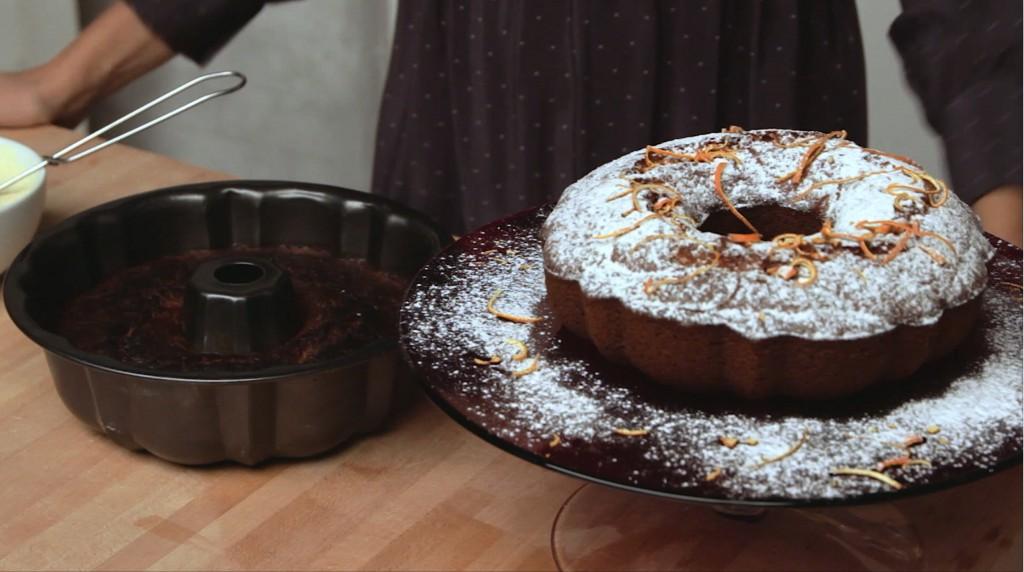 lievitazione torta