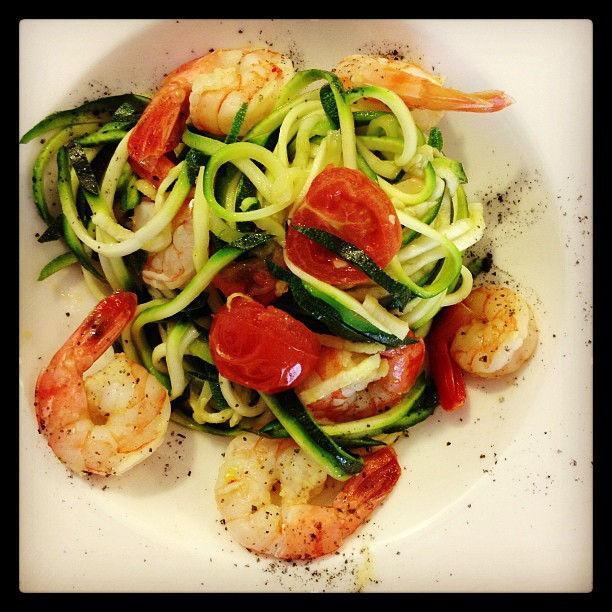 spagehtti-di-zucchina-con-gamberi