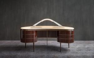 La scrivania Kara di Natevo