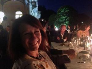 Luisa Bocchietto, presidente dell'Icsid operativo dal 2017