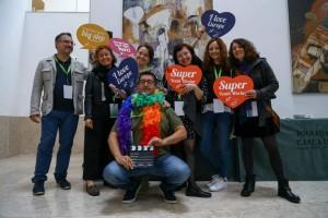 Idee in Comune Meeting Portogallo