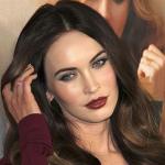 Megan Fox nel 2010