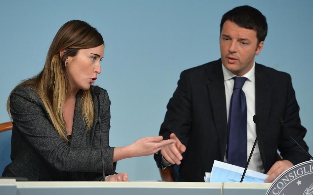 Riforme:Renzi,non so se lieto fine ma è buon inizio