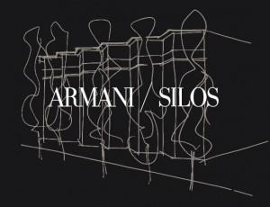 il francobollo dedicato a Giorgio Armani