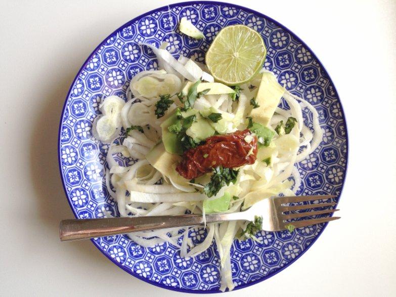 insalata indivia 2