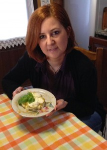 Silvia Tomè