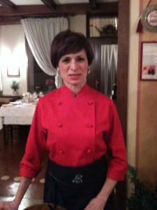 Paola Disarò (Motta di Livenza)