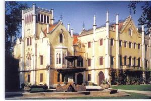 Villa Papadopoli Giol a San Polo di Piave