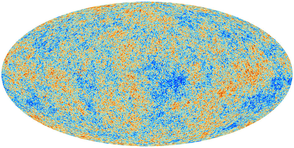 L'eco del Big Bang