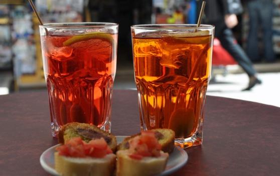 Molecole blog finegil for Bicchiere da spritz