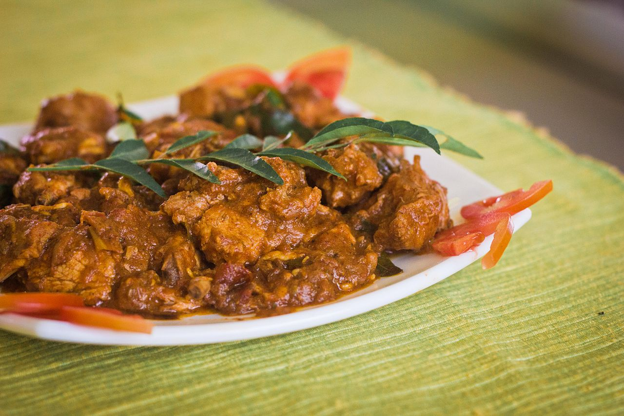 Kerala_(Naadan)_Chicken_Curry