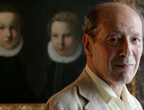Giorgio Pressburger