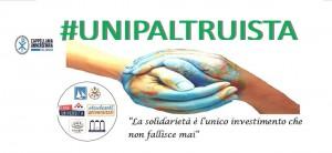 Caritas Unipaltruista immagine