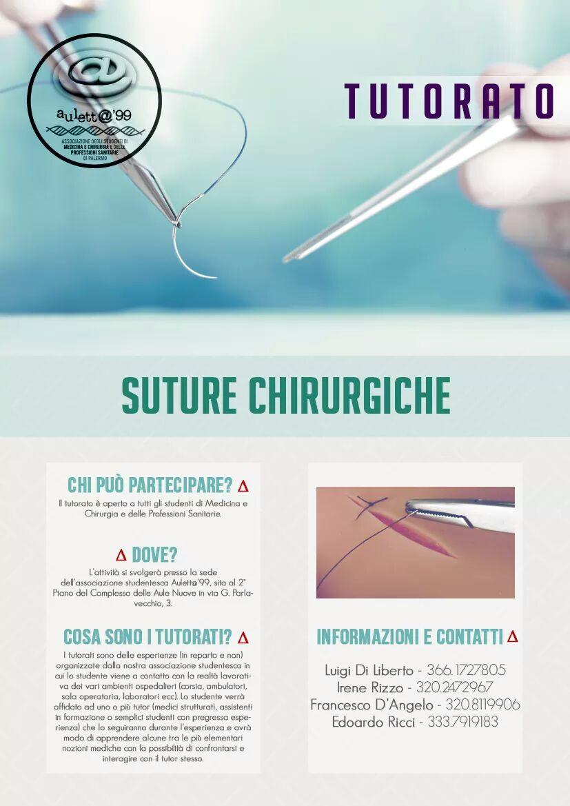 Calendario Medicina Unict.Click Universita Blog Palermo Repubblica It