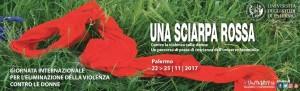 sciarpa rossa 17