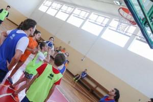 summer camp pallacanestro storta