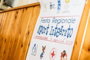 Festa Regionale sport integrato foto 1
