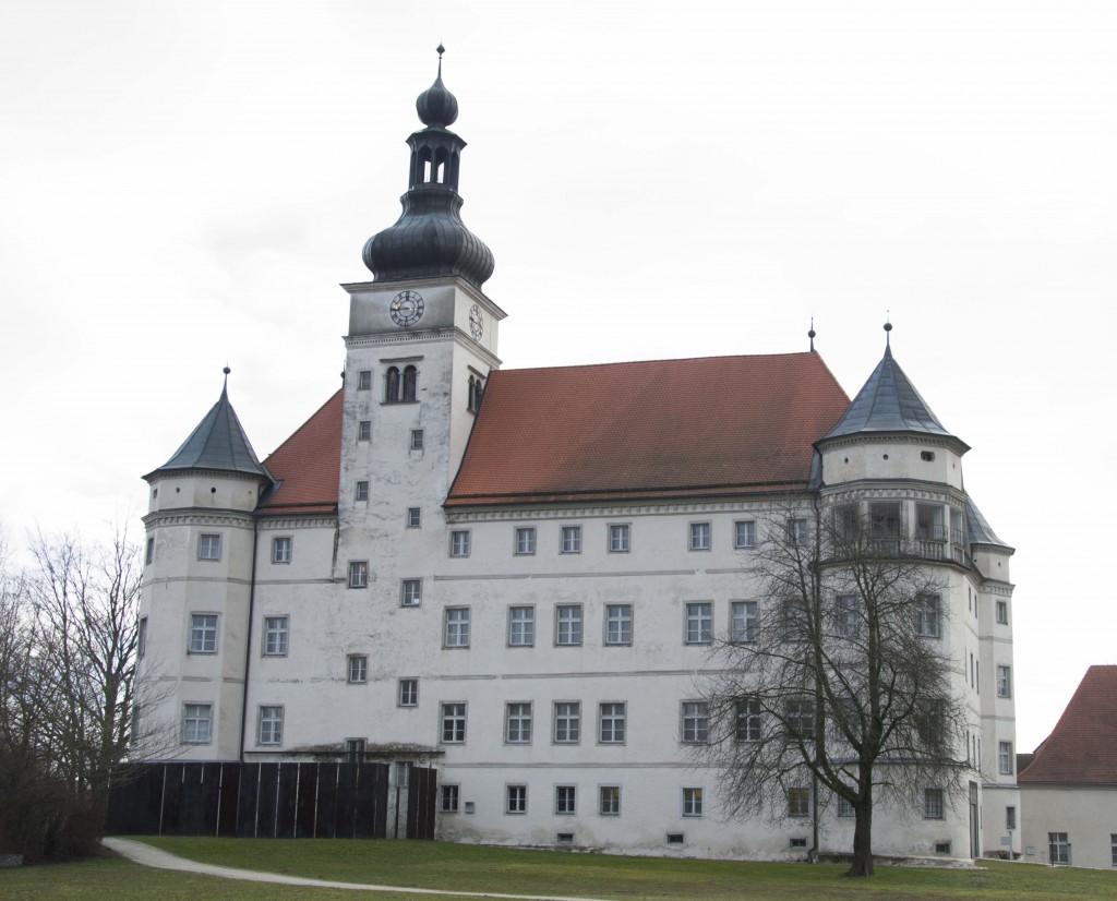 Castello di Harthein
