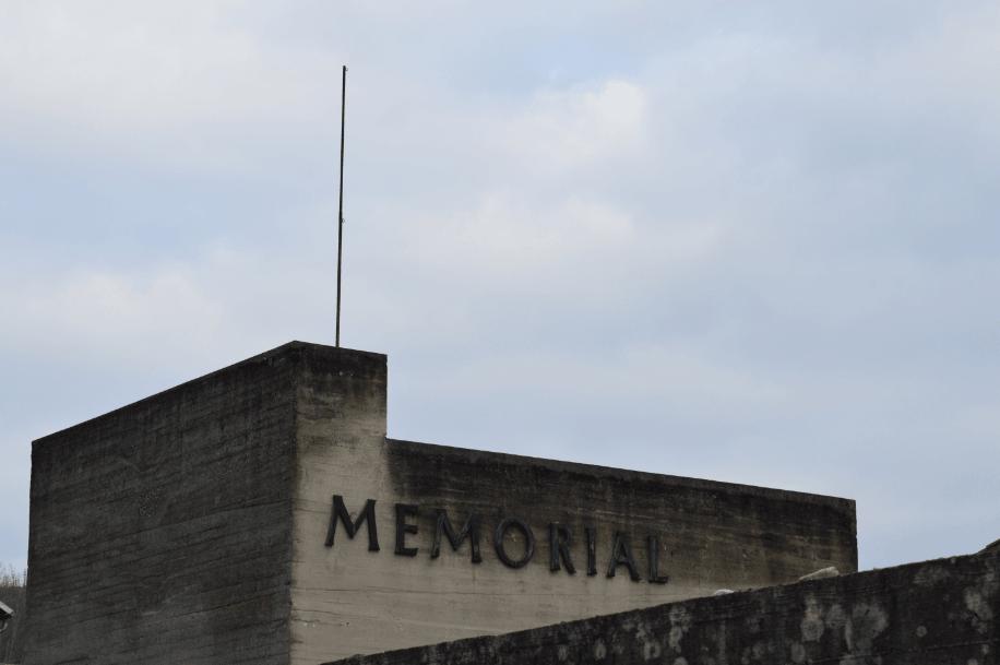 Memorial di Gusen