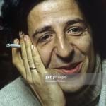 Giorgio Gaber - 25 January 1939 – 1 January 2003
