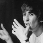 George Harrison - 25 February 1943 – 29 November 2001