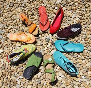 scarpe deanna