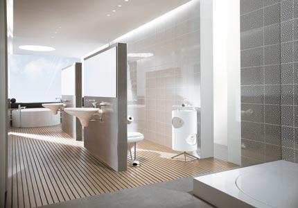 Il bagno che somiglia a Istanbul - Casa & Design
