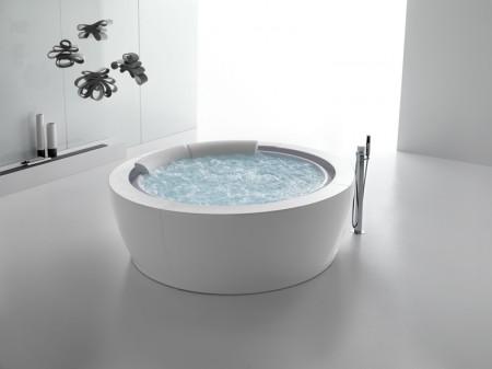 Vasca Da Bagno Hafro : Una vasca da sogno casa design
