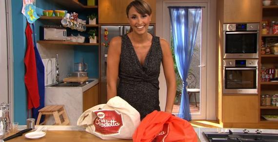 benedetta parodi: così rivolto la mia cucina - casa & design - Ricette Di Cucina Benedetta Parodi