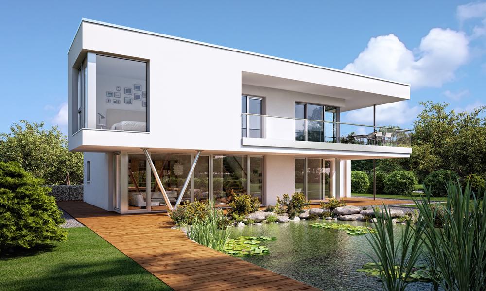 Griffner boxgamma 2 03 kopie casa design for Progetti di casa dei sogni