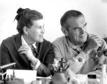 I grandi maestri noi li ricordiamo cos casa design - I grandi maestri del design ...