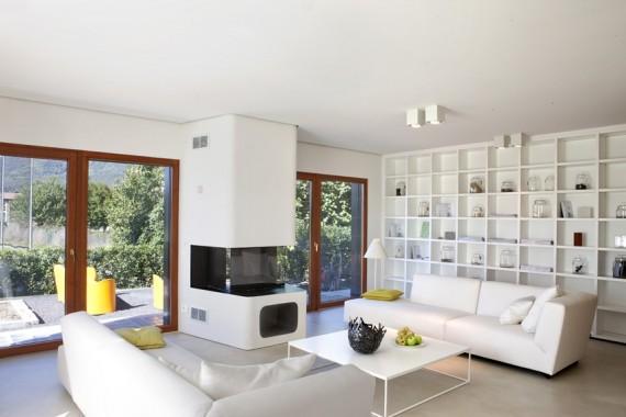 La casa dei sogni servita casa design for Progetti di casa dei sogni