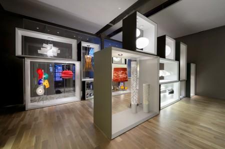 Foscarini illumina ny casa & design